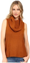 Brigitte Bailey Una Sleeveless Sweater
