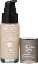 Revlon ColorStay Makeup, Combination/Oily Skin