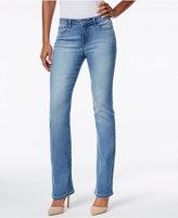 Calvin Klein Jeans Marshy Rain Wash Bootcut Jeans