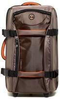 "Timberland Twin Mountain 22"" Wheeled Duffle"