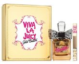 Juicy Couture Viva La Juicy Gold Couture Spring Set