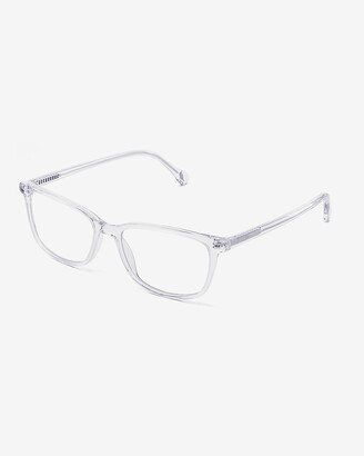 Express Felix Gray Faraday Blue Light Glasses