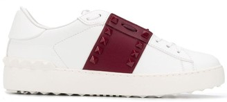 Valentino studded sneakers