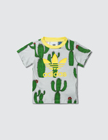 Mini Rodini Adidas Originals X S/S T-Shirt