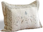 JCPenney Nostalgia Home Agnes Standard Pillow Sham