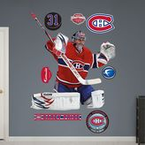 Fathead Montreal Canadiens Carey PriceWall Decal