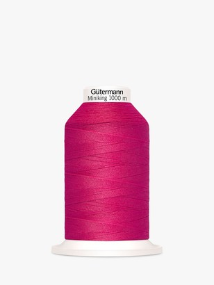 Gütermann Creativ Gutermann creativ Miniking Sewing Thread, 1000m