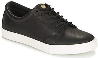 Lauren Ralph Lauren REABA women's Shoes (Trainers) in Black
