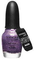 Sephora by OPI Blasted Nail Colour - Sale