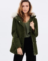 Living Doll Wilderness Jacket