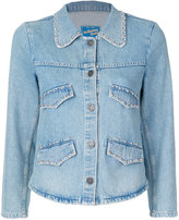 MiH Jeans Otherwild jacket