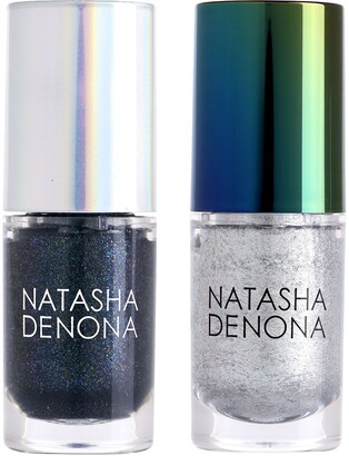 Natasha Denona Chroma Crystal Liquid Eyeshadow Mini Set