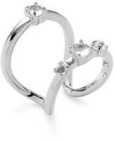 Rebecca Minkoff Stone Space Ring