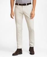 Brooks Brothers Slim-Fit Lightweight Stretch Advantage Chino Five-Pocket Pants
