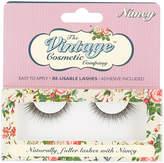 The Vintage Cosmetic Company The Vintage Cosmetics Company Nancy False Strip Lashes