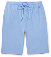 Polo Ralph Lauren - Cotton Pyjama Shorts