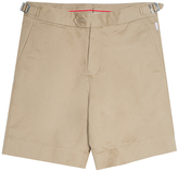 Orlebar Brown Norwich Cotton Shorts