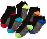 JCPenney Xersion 6-pk. No-Show Socks - Boys
