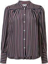 Frame striped shirt - women - Silk - XS