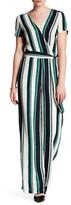 Jenn Clothing Vertical Stripe Jumper
