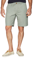 Tailor Vintage 9'' Stretch Twill Walking Shorts