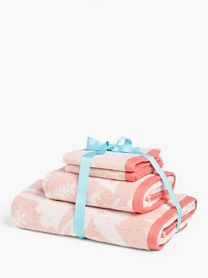 little home at John Lewis Country Fairies Towel Bale