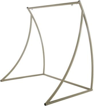 16 Elliot Way Steel Double Swing Stand