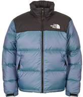 North Face Nuptse Jacket - Iridescent Multi
