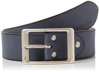 Cross 0382K Belt, (Blue 014)