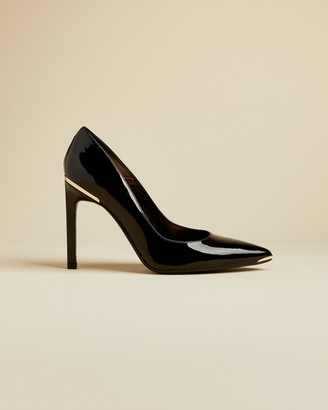 Ted Baker MELNIL Patent leather courts