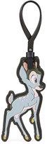 Givenchy Bambi®; Leather Keychain, Multi