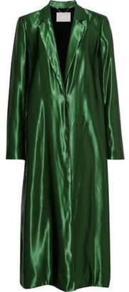 Jason Wu Satin Coat