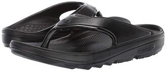 Spenco Fusion 2 Fade (Black) Men's Sandals