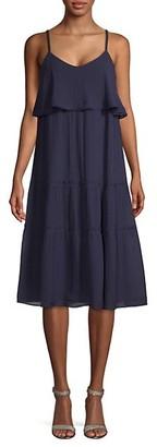 Trina Turk Narcissus Knee-Length Dress