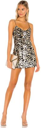 superdown Bryanna Mini Dress