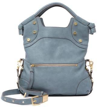Foley + Corinna Wildheart Vegan Leather Tote Bag