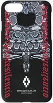 Marcelo Burlon County of Milan snake iPhone 7 case - men - Plastic - One Size