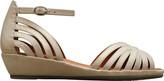 Gentle Souls Women's Leah Ankle Strap Sandal