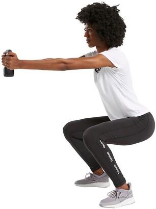 Reebok Sport Cotton Mix Sports Leggings