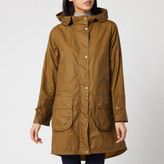 Barbour Modern Country Women's Maddison Wax Jacket