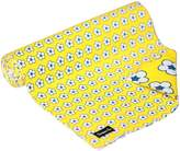 Christopher Vine Design Kitchen Collection Cotton Bud Table Runner, Yellow