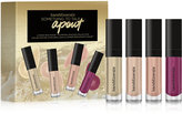bareMinerals Something to Talk Apout - 4-Piece Mini Moxie Plumping Lipgloss Collection
