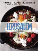 Penguin Random House Jerusalem: A Cookbook By Yotam Ottolenghi & Sami Tamimi