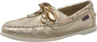 Sebago Women's Jacqueline Metal W Boat Shoes