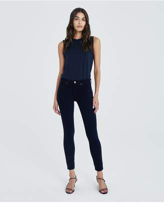 AG Jeans The Legging Ankle - Deep Trenches