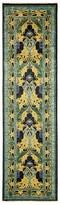 "Bloomingdale's Morris Collection Oriental Rug, 2'7"" x 9'6"""