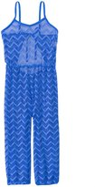 Gossip Girls' Nomad Child Cover Up Jumpsuit (7yrs16yrs) - 8138140