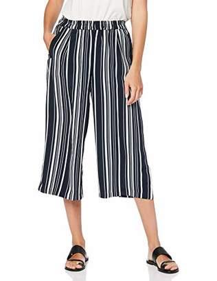 Tom Tailor NOS) Women's Easy Culotte, 44 Trouser,(Size