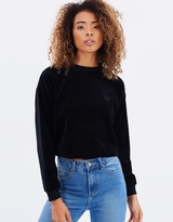 All About Eve Fighter Crew Sweater