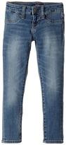 Polo Ralph Lauren Aubrie Denim Leggings in Austin Wash Girl's Casual Pants